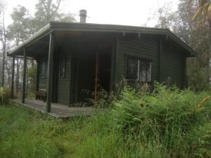 Awapoto Hut