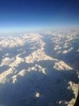 Himalayas - between Kathmandu and Leh - Amazing!