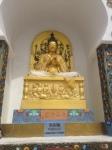 Beautiful Stupas and Monasteries in Leh area