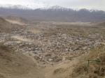 Town of Leh