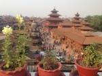 Patan Square before Earthquake