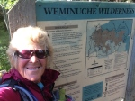 I LOVED the Weminuche Wilderness - it was beautiful