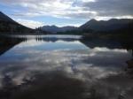Lake at Molas Pass