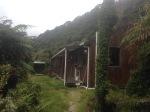 Martin's Bay hut