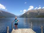 Love Nelson Lakes - this is Rotoiti