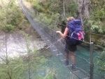Love the swing bridges