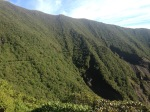 Trail around Taranaki