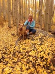 Doggie hikes